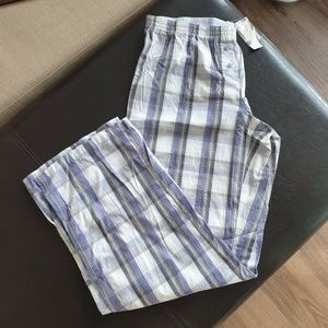 Brand new pajamas